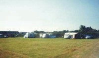 Mill Farm Camping Site 8512