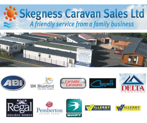Skegness Caravan Sales 854