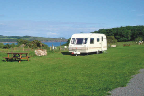 Solway View Holidays 8738