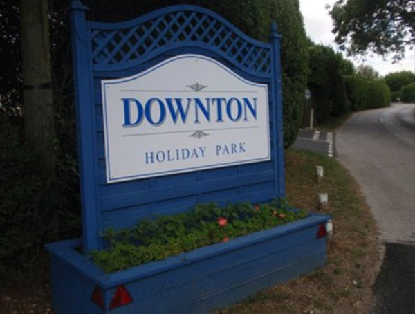 Downton Holiday Park
