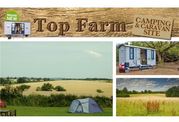Top Farm Camping & Caravan Site 894
