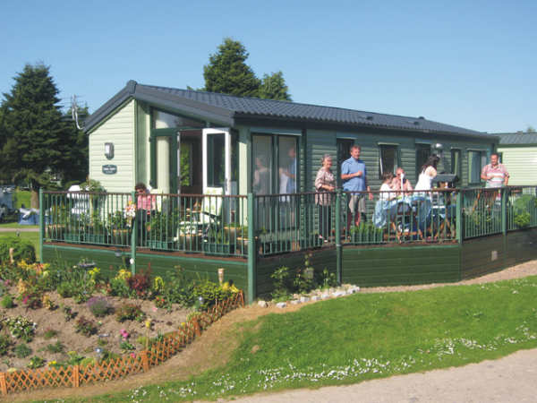 Deeside Holiday Park 9063
