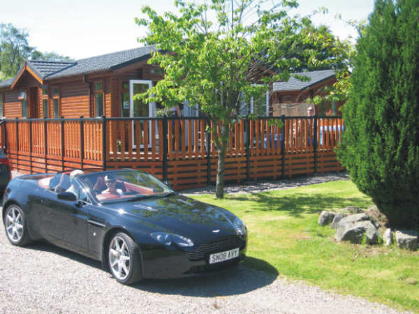 Deeside Holiday Park 9064