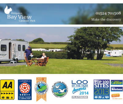 Deeside Holiday Park 9066
