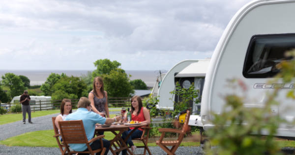 Deeside Holiday Park 9071