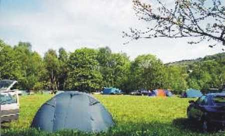 Holme Valley Camping and Caravan Park 9177