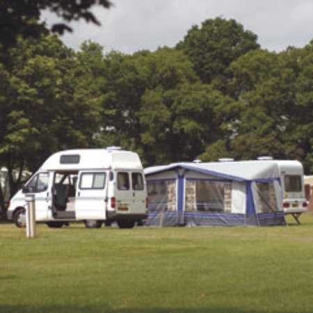 Holme Valley Camping and Caravan Park 9184