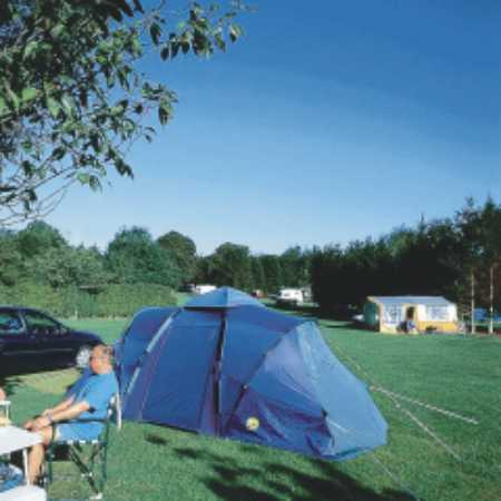 Holme Valley Camping and Caravan Park 9186