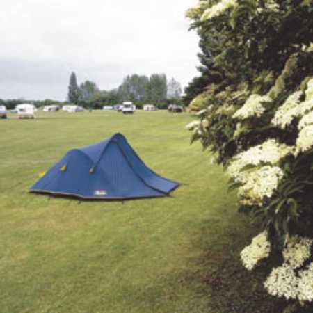 Holme Valley Camping and Caravan Park 9187