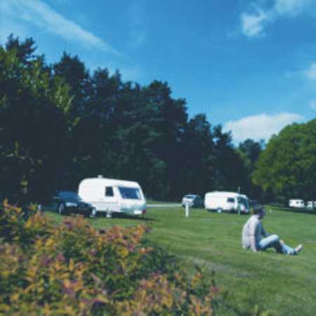 Holme Valley Camping and Caravan Park 9192