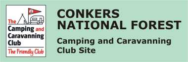 Holme Valley Camping and Caravan Park 9201