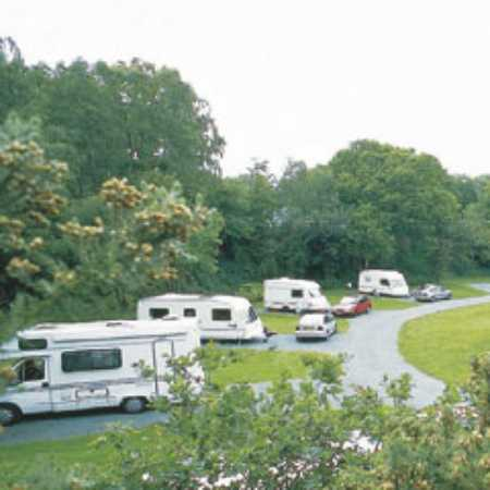 Holme Valley Camping and Caravan Park 9206