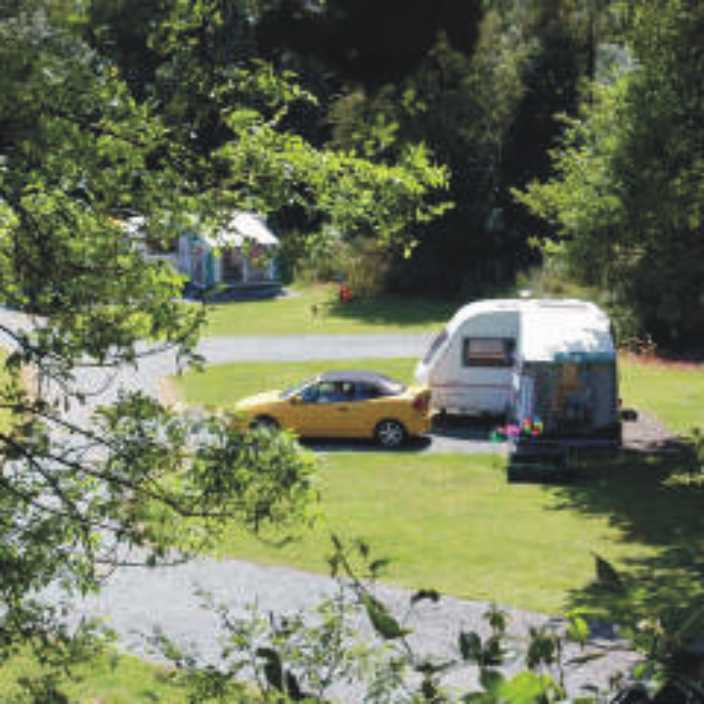 Holme Valley Camping and Caravan Park 9207