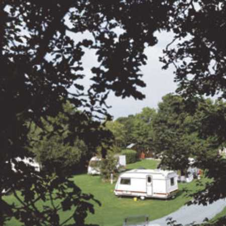 Holme Valley Camping and Caravan Park 9208