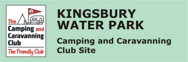 Holme Valley Camping and Caravan Park 9209