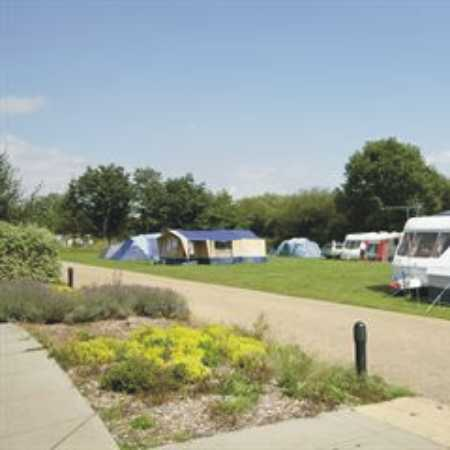 Holme Valley Camping and Caravan Park 9210