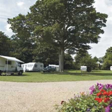 Holme Valley Camping and Caravan Park 9218