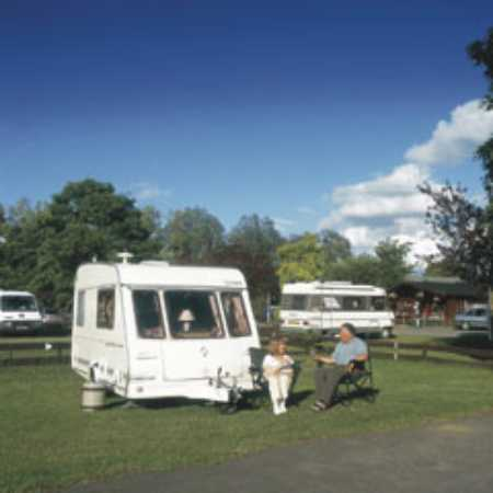 Holme Valley Camping and Caravan Park 9225