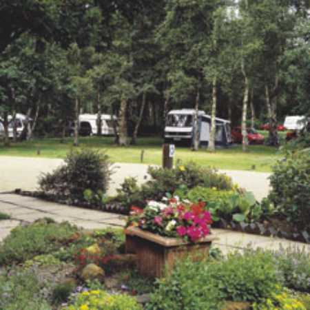 Holme Valley Camping and Caravan Park 9228