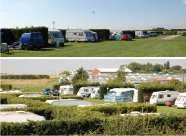 Holme Valley Camping and Caravan Park 9231