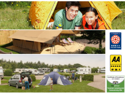 Holme Valley Camping and Caravan Park 9237