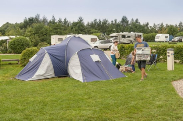 Holme Valley Camping and Caravan Park 9238