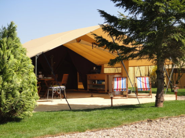 Holme Valley Camping and Caravan Park 9239