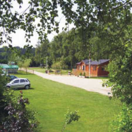 Holme Valley Camping and Caravan Park 9242