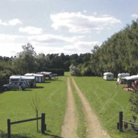 Holme Valley Camping and Caravan Park 9243