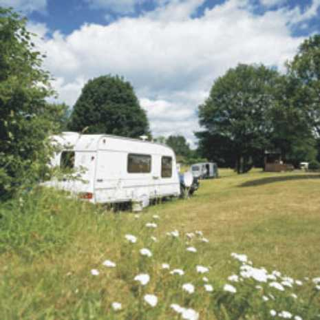 Holme Valley Camping and Caravan Park 9254