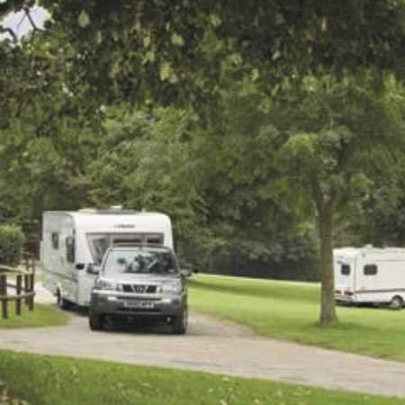 Holme Valley Camping and Caravan Park 9255