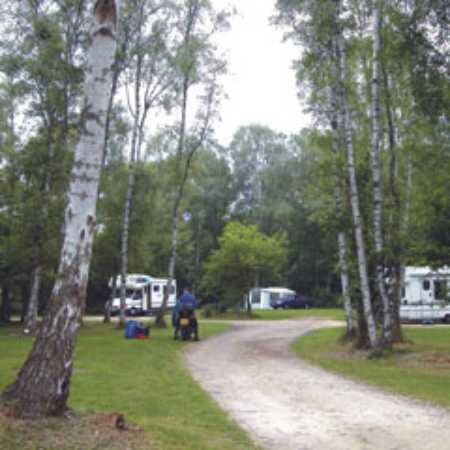 Holme Valley Camping and Caravan Park 9258