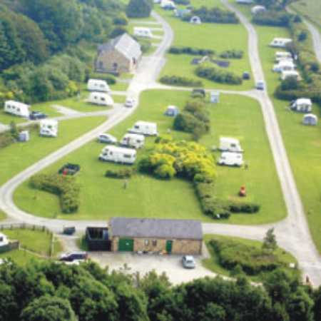 Holme Valley Camping and Caravan Park 9262