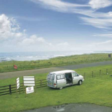 Holme Valley Camping and Caravan Park 9266