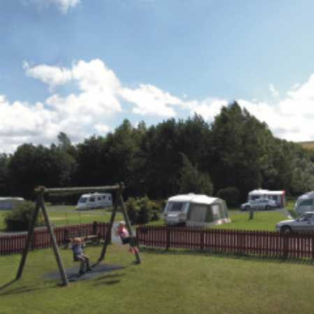 Holme Valley Camping and Caravan Park 9270