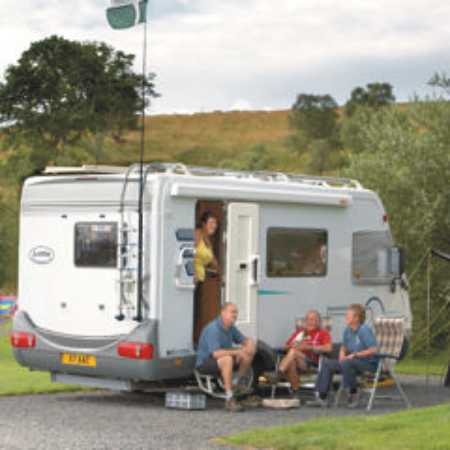 Holme Valley Camping and Caravan Park 9272