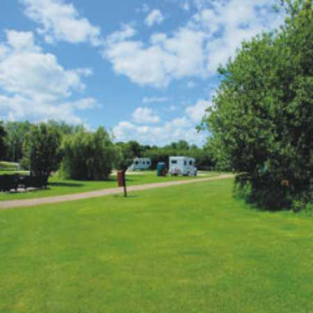 Holme Valley Camping and Caravan Park 9274