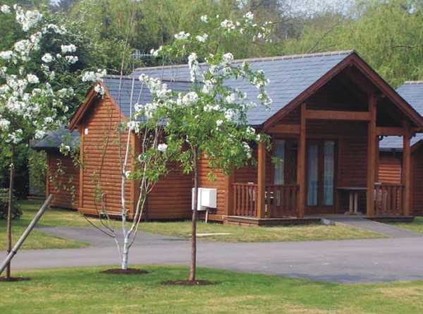 Tilford Woods Lodges 9747