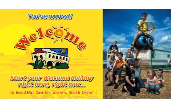 Welcome Family Holiday Park 983